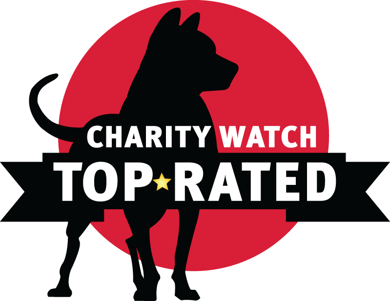 Charity Watchdog Top Rated